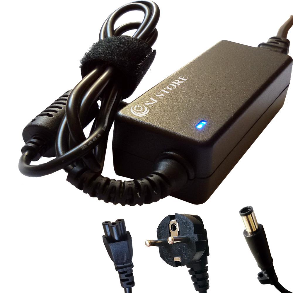 Alimentation / Chargeur pour HP Compaq PresarioCQ40-602AX
