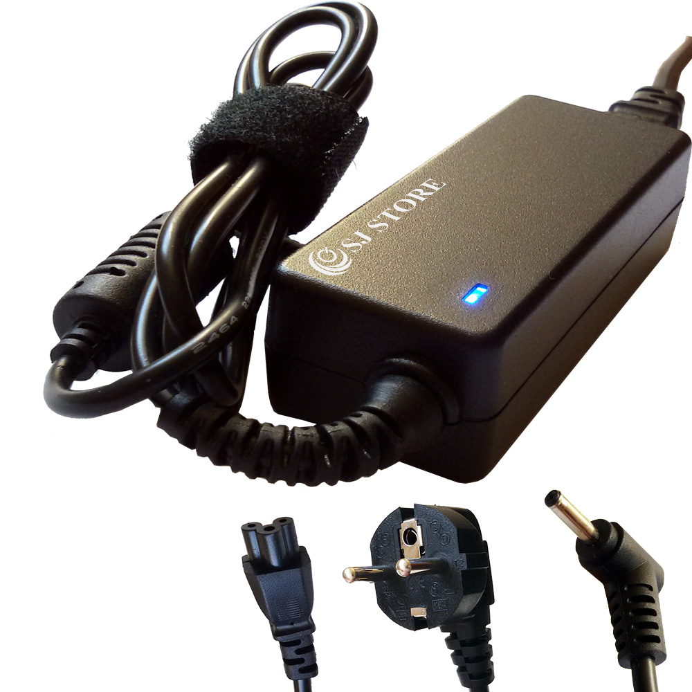 CHARGEUR POUR SAMSUNG NP900X3B (NP900X3B-A01US NP900X3B-A02US NP900X3B-A01UK)