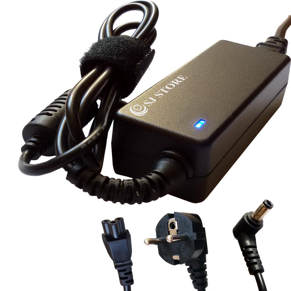 Alimentation / Chargeur pour Toshiba SatelliteA305D-SP6925C